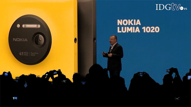 NokiaLumia1020_video