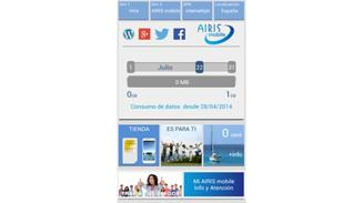 app Airis Mobile