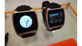 Smartwatches en Computex