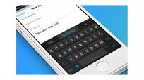 Teclado iPhone Swiftkey