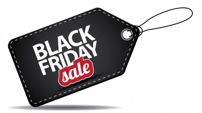 Black Friday ventas