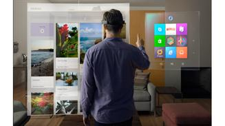 Windows 10-windows holografico