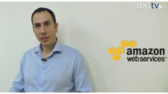 Amazon Web Services para IoT