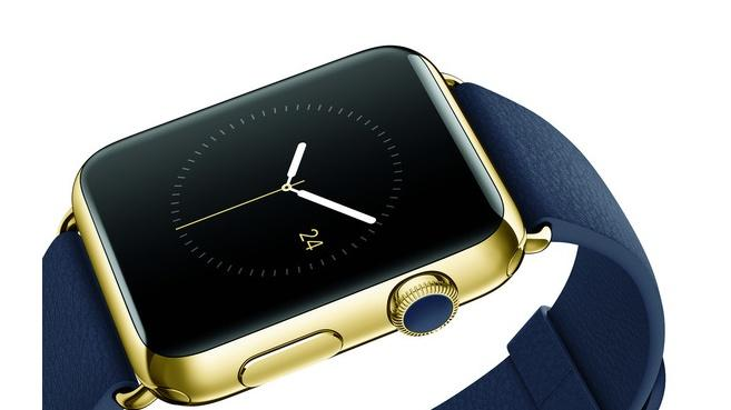 Apple Watch anuncio