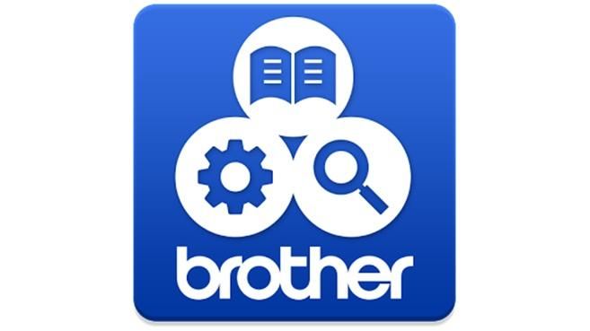Brother app supportcenter