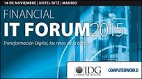 En directo - Financial IT 2015