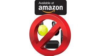 Amazon. no venta apple tv