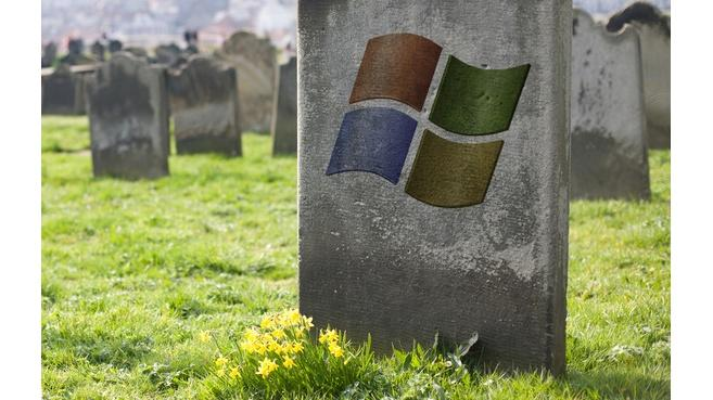 RIP Windows