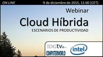 webinar Cloud Hibrida 2015