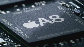 A8 chip Apple