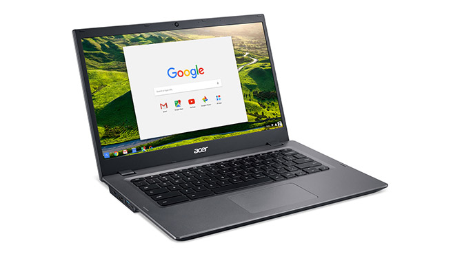 Acer Chromebook 14 Profesional