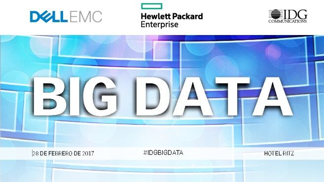 Consulta la agenda y los detalles del evento BIG DATA FÓRUM 2017