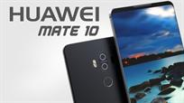 Huawei Mate 10 no final