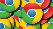 chrome google