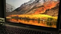 MacOS High Sierra en Macbook