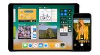 iPad con iPhone y iOS 11