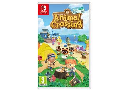 mejores ofertas gaming animal crossing thumb450