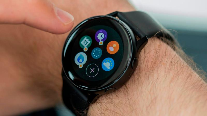 galaxy watch active review 2