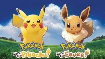 Review de Pokémon Let's Go, Pikachu! y Eevee! para Nintendo Switch