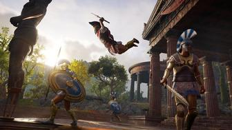 Comparativa: Assassin's Creed Odyssey vs Origins