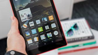 Cómo configurar una tablet Amazon Fire