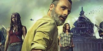 The Walking Dead: ver temporada 10