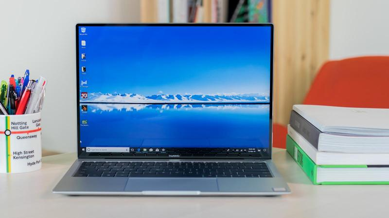 huawei matebook x pro review 0008
