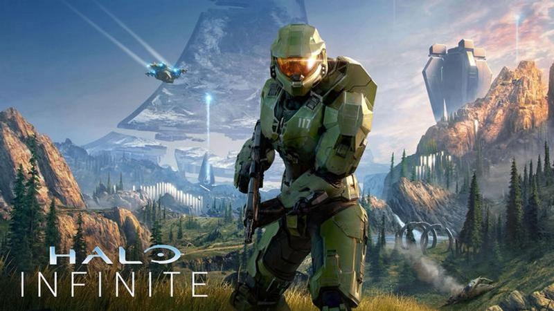 Endless Halo: release date, videos and details