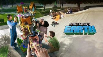 Minecraft Earth: versión beta, lanzamiento, plataformas y gameplay