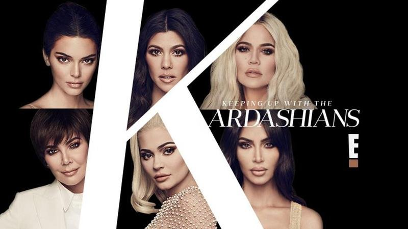 Imagen: Keeping Up With The Kardashians (Facebook)