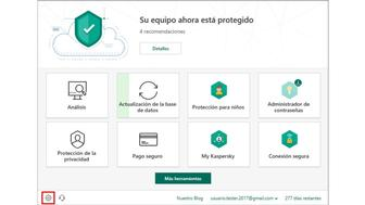 Kaspersky Security Cloud ofrece seguridad adaptada al usuario