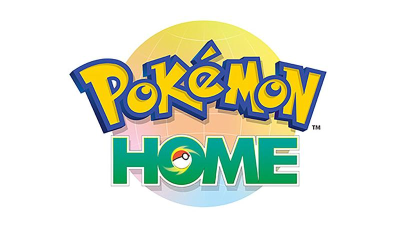 home pokemon