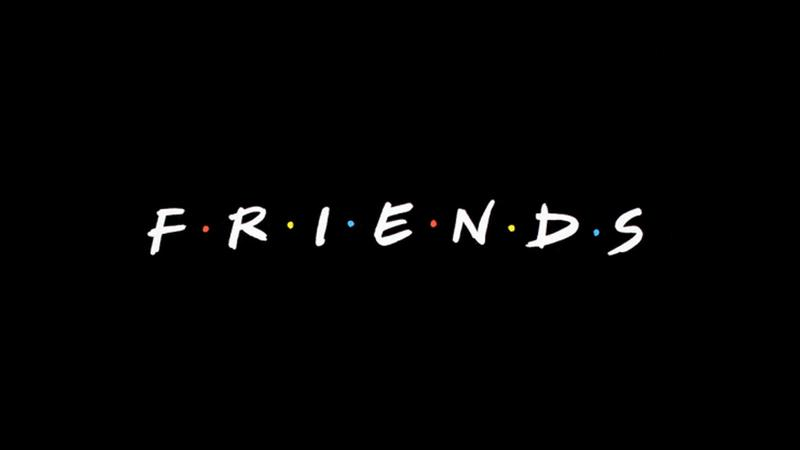 especial friends hbo max