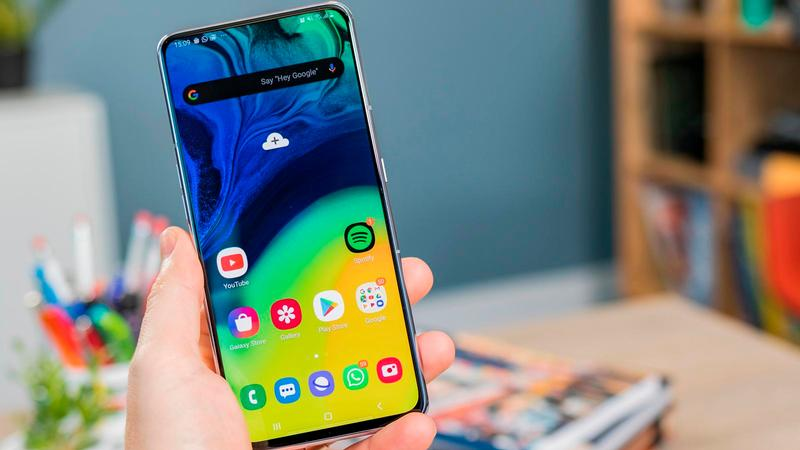 samsung galaxy a80 review 11