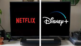 Comparativa: ¿Disney Plus o Netflix?