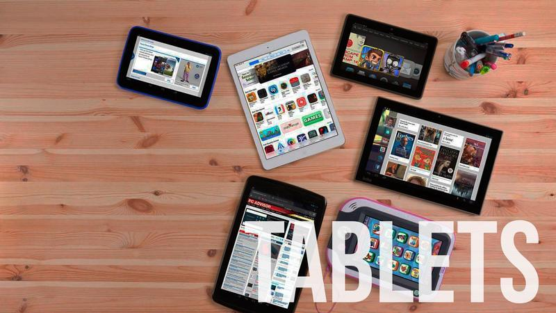 como analizamos productos tablets