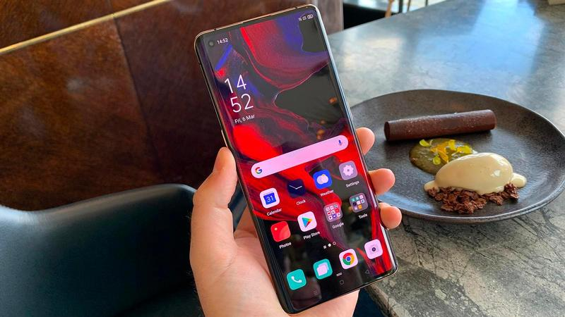 The Oppo Find X2 Pro has made me love Android too