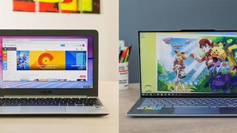 Chromebook vs portátil Windows: ¿Cuál es mejor?