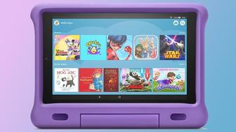 Amazon renueva su Fire Kids y lo lanza para iOS y Android