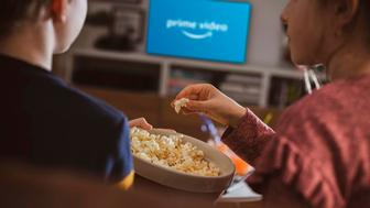 Cómo iniciar una Watch Party en Amazon Prime Video