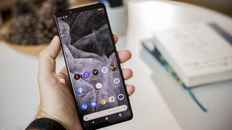 sony xperia 1ii review