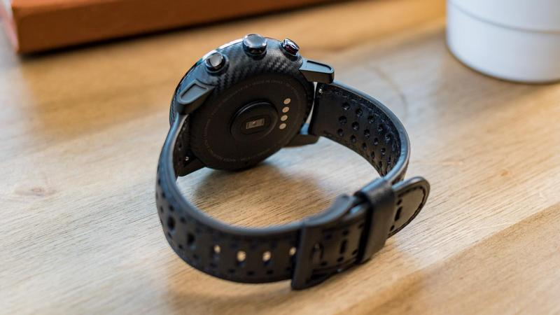 amazfit stratos exclusive edition review 2