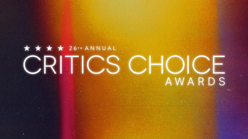Imagen: Critics' Choice Awards (Facebook)