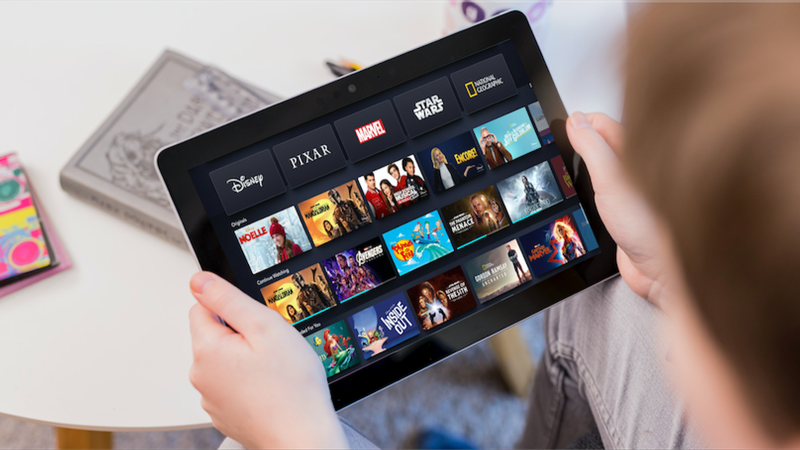 disney plus uk subscriptions will get a price increase this year