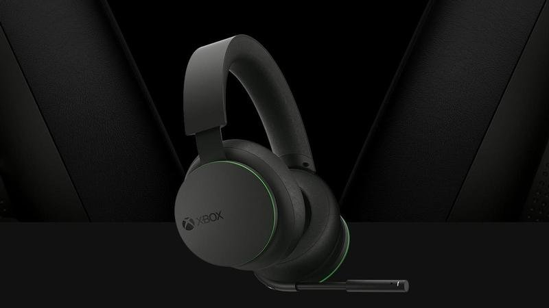 comprar cascos inalambricos xbox wireless headset