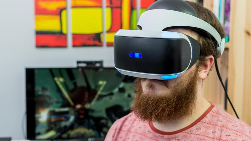 sony confirms ps5 vr headset