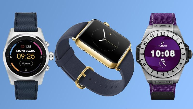 luxury smartwatches are a bad idea
