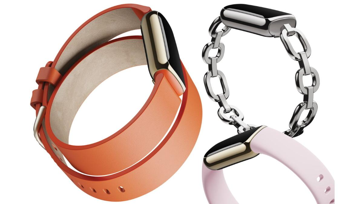 Fitbit Luxe correas