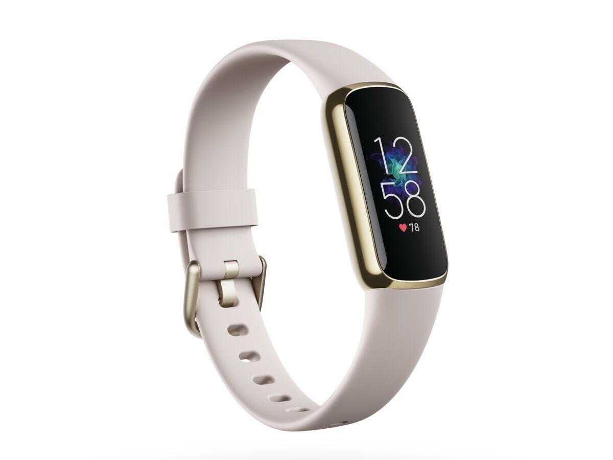 Fitbit Luxe pulsera
