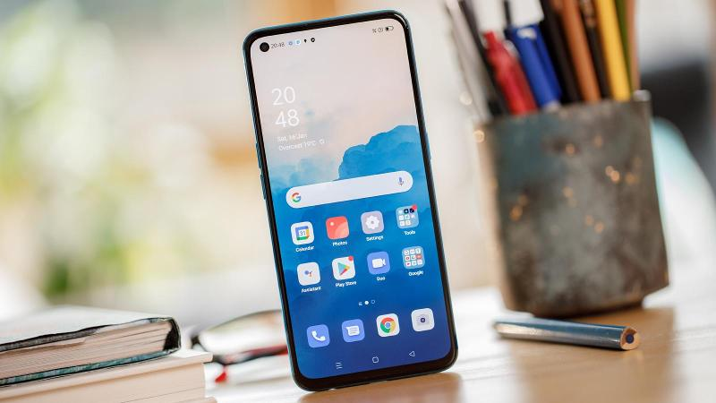 oppo find x3 lite review 7